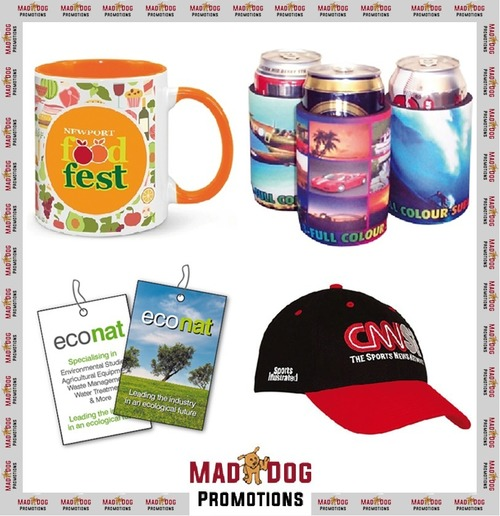 Merchandise-In-Perth-Mad-Dog-Promotions