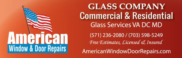 Glass Repairs Installations