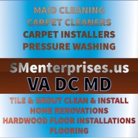 Professional Steam Carpet Cleaning VA DC MD